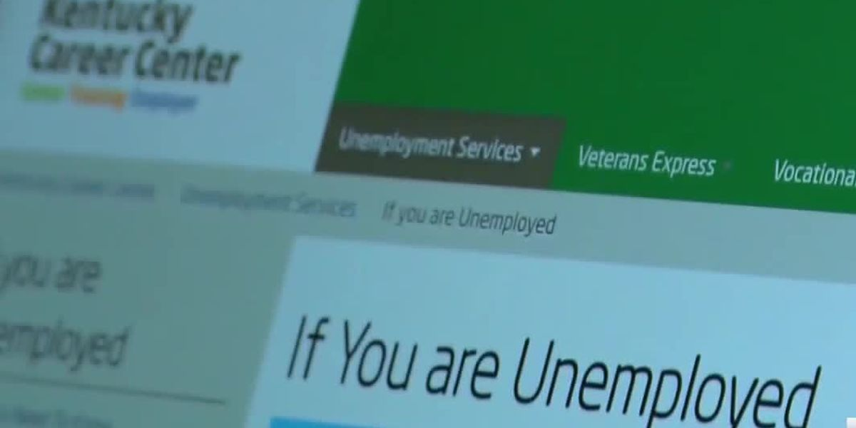 Kentucky reinstates job search requirement for unemployment benefits