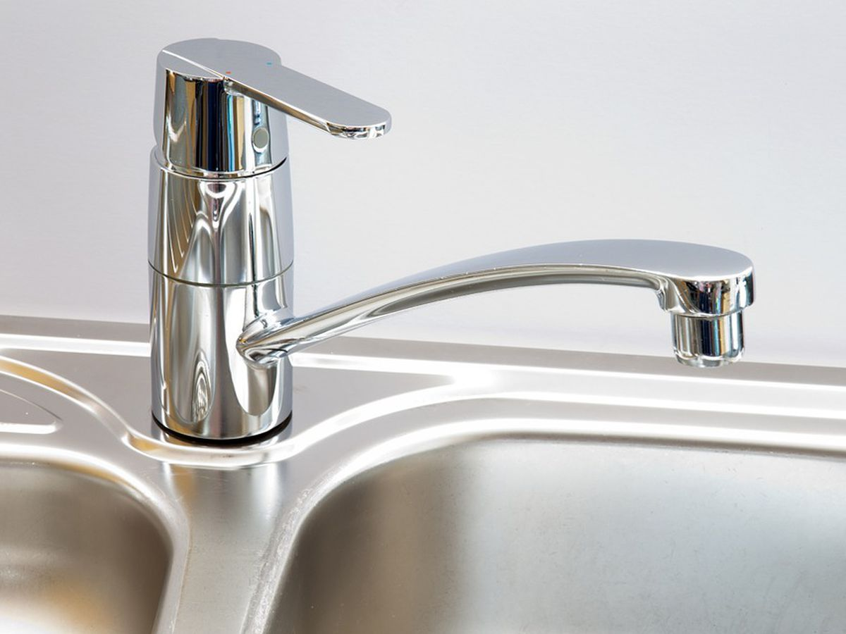 Current boil water orders in the Heartland