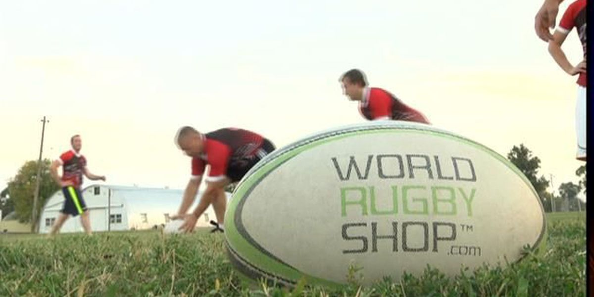 Cape Girardeau rugby club builds family atmosphere