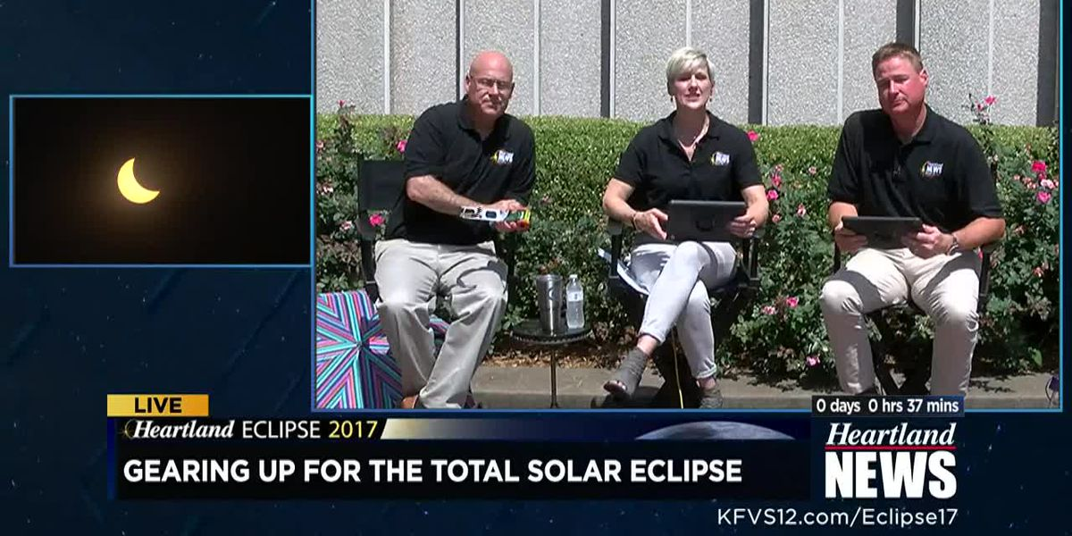 Looking back at Heartland Eclipse 2017