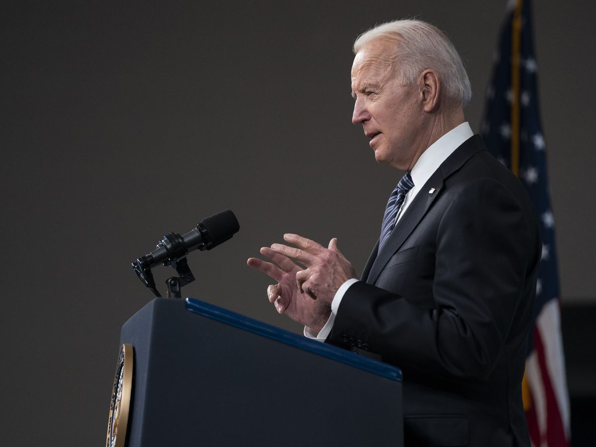 Biden moving to improve legal services for poor, minorities