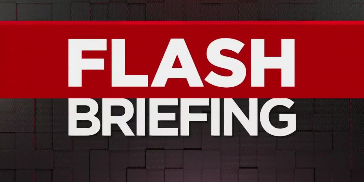 Alexa Flash Briefing at 5 p.m. 1/21