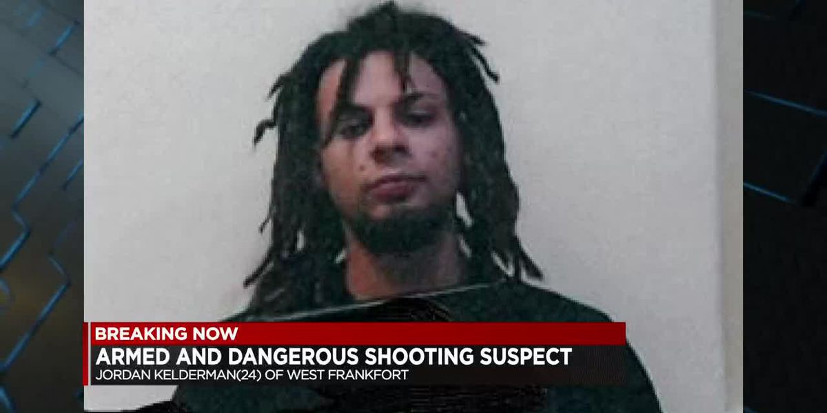 Arrest warrant issued for Carbondale shooting suspect