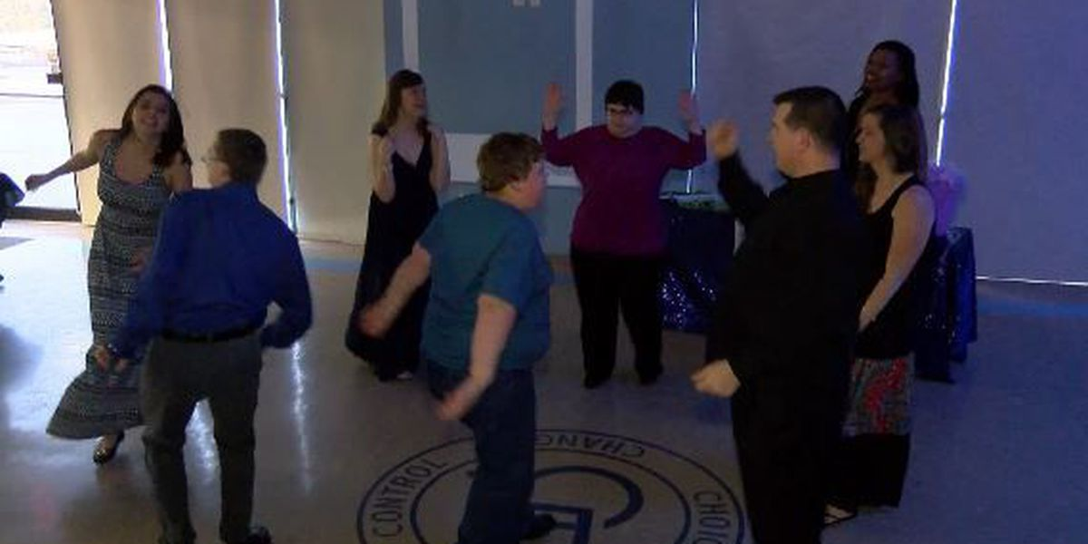 Inclusive dance kicks off Autism Awareness Month in Cape Girardeau