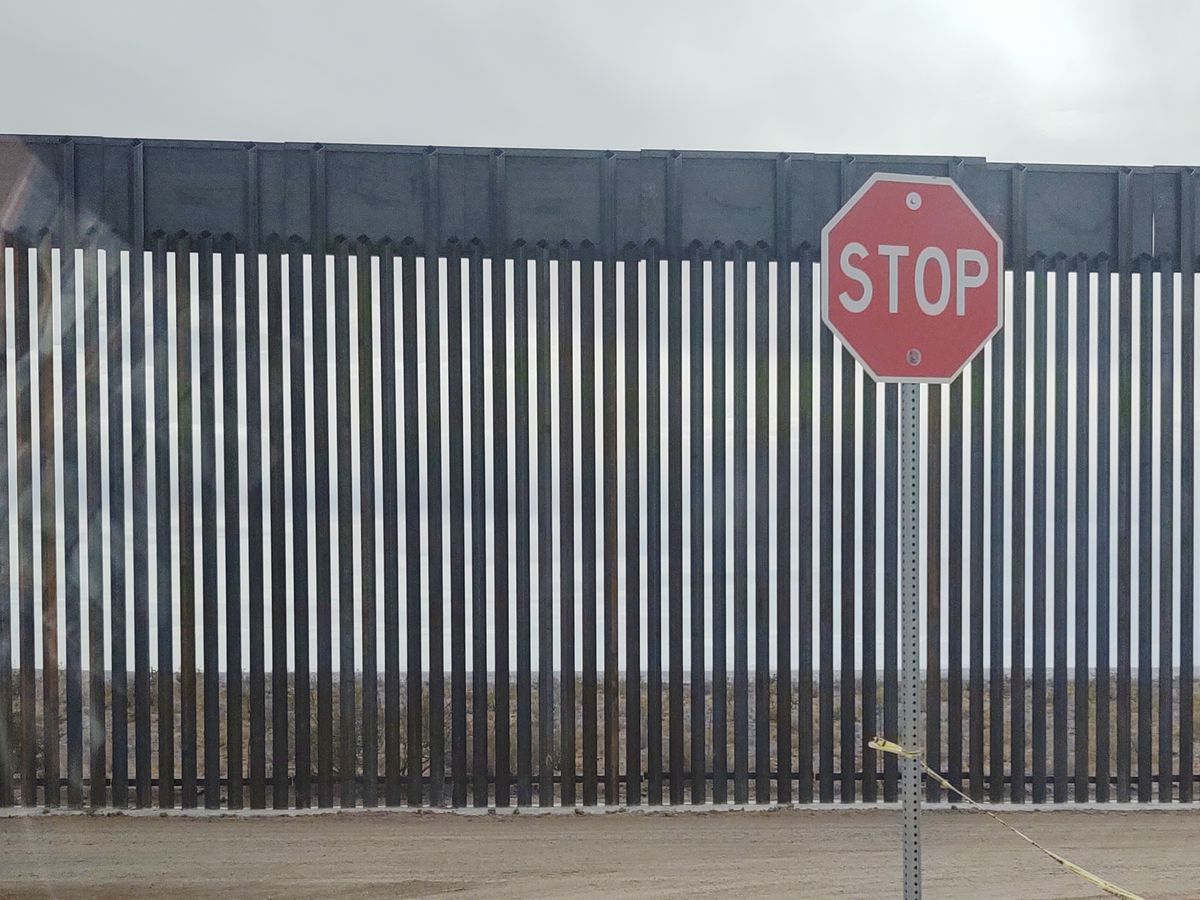 Dexter, Mo. company taking part in building U.S. border wall