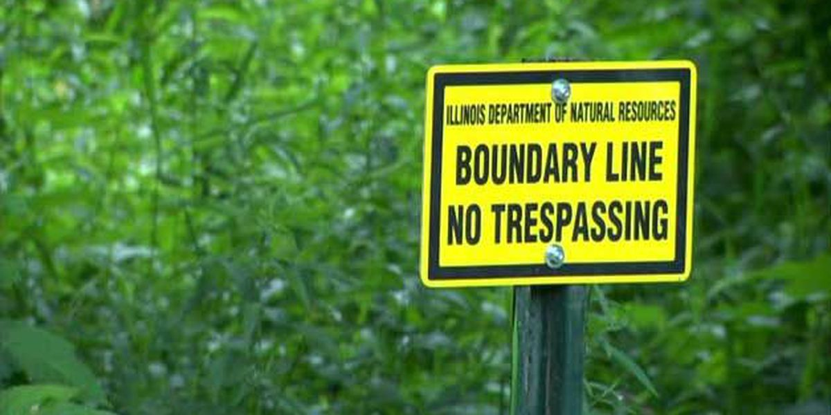 Union County hunters want 'No Trespassing' signs taken down