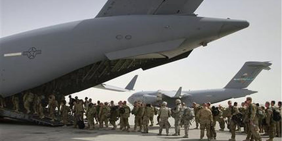Military ordered to begin reducing Afghanistan troop presence
