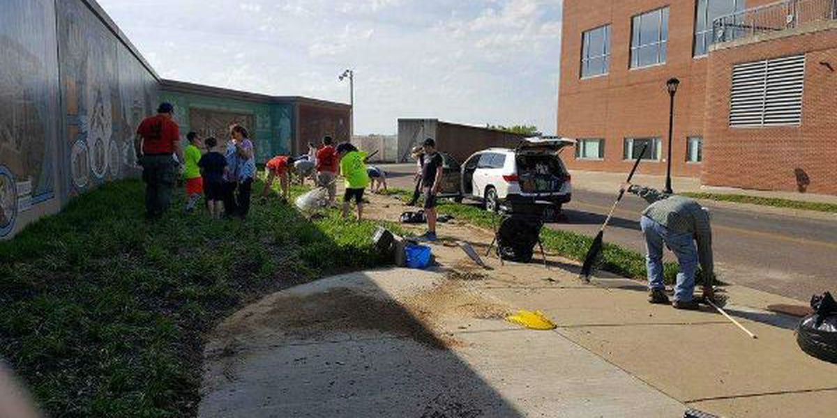 Paducah will hold Main Street Spring Spruce Up