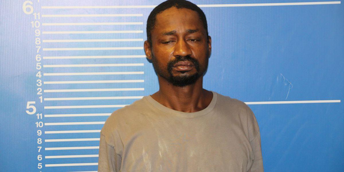 $32,000 of K2 seized, Sikeston man arrested