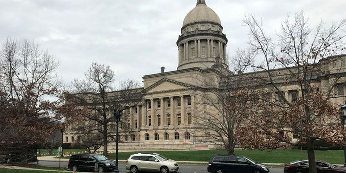 Ky. bill would ban most abortions if Roe v. Wade overturned