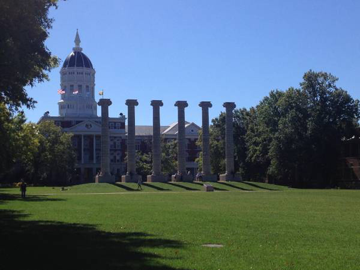 Lawmakers issue statements following penalties against University of MO athletic program
