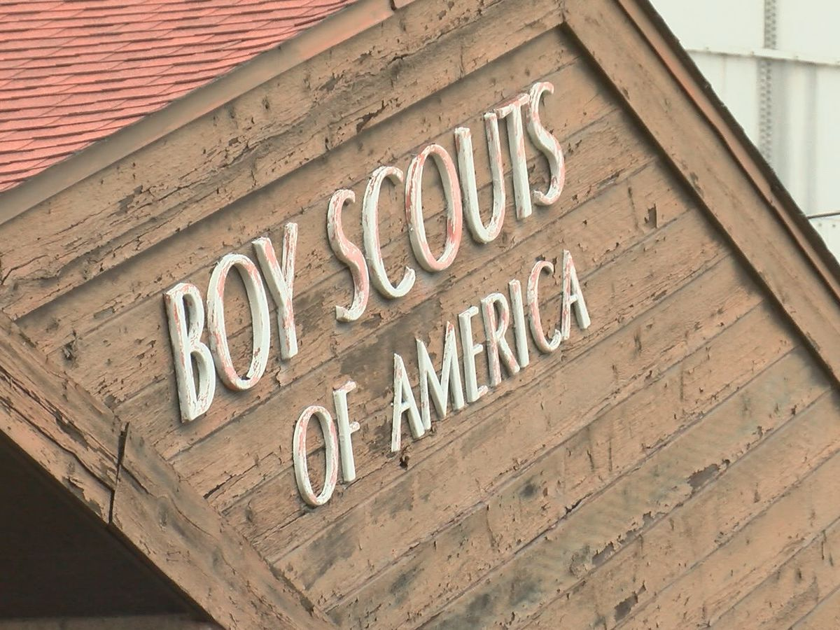 In-person Boy Scout meetings resume