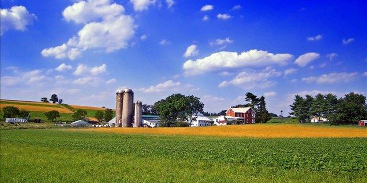 Book to honor Illinois century farms