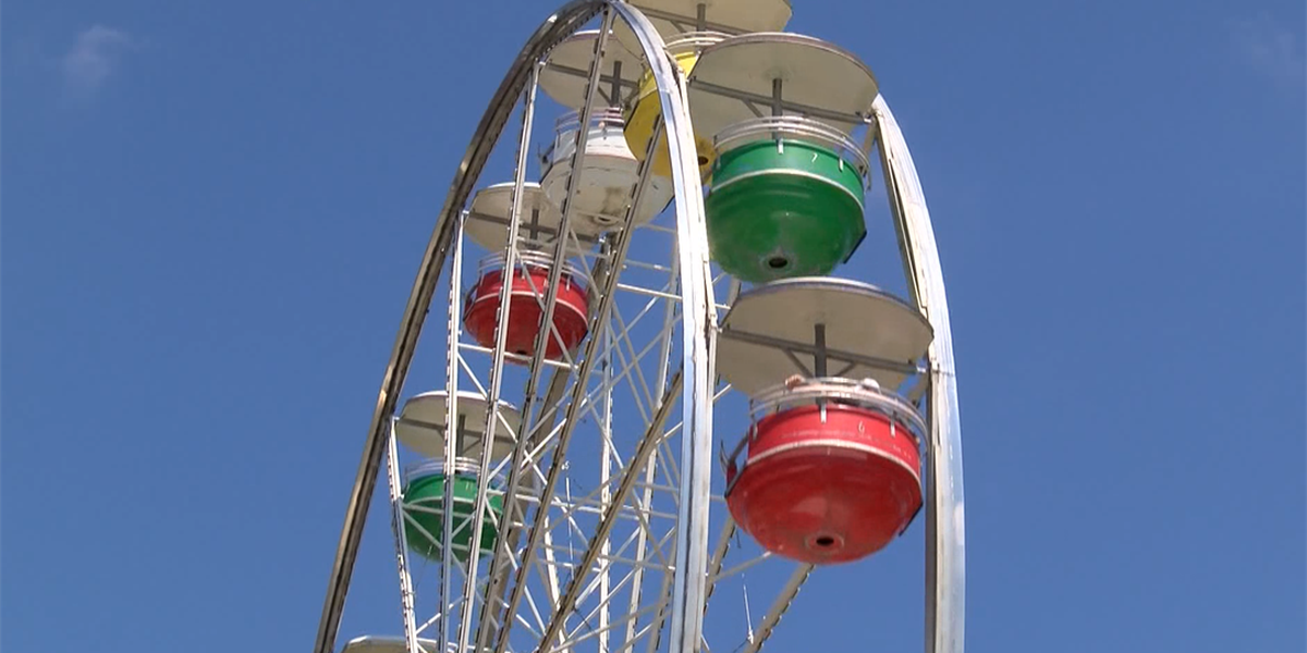 New managers named for Du Quoin and Illinois State Fairs