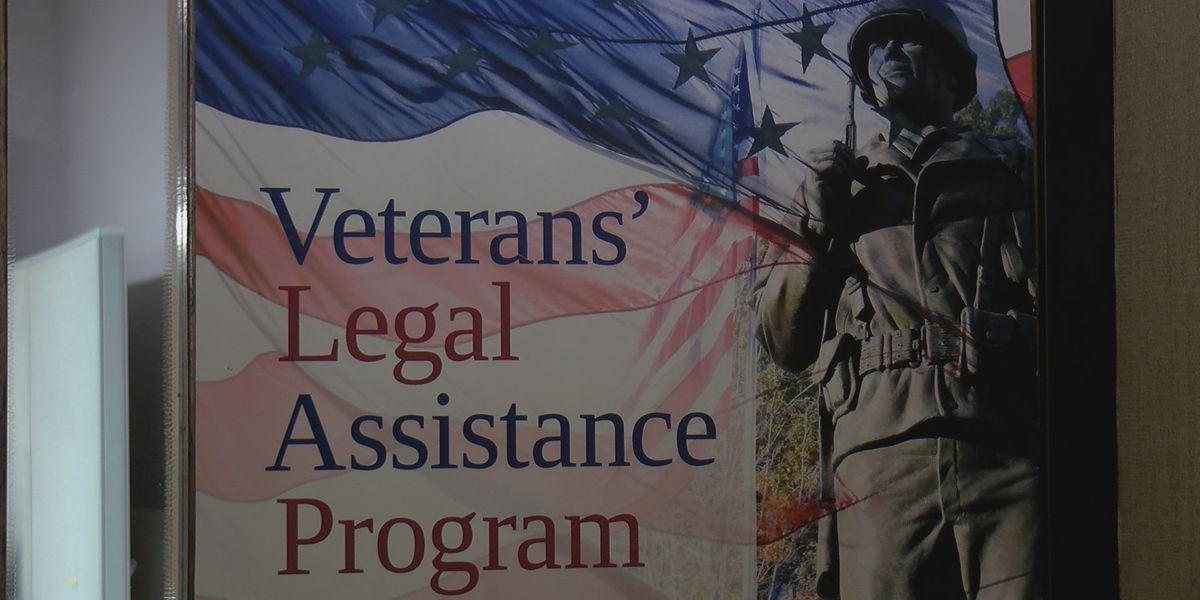 SIU School of Law teams with medical students to help veterans