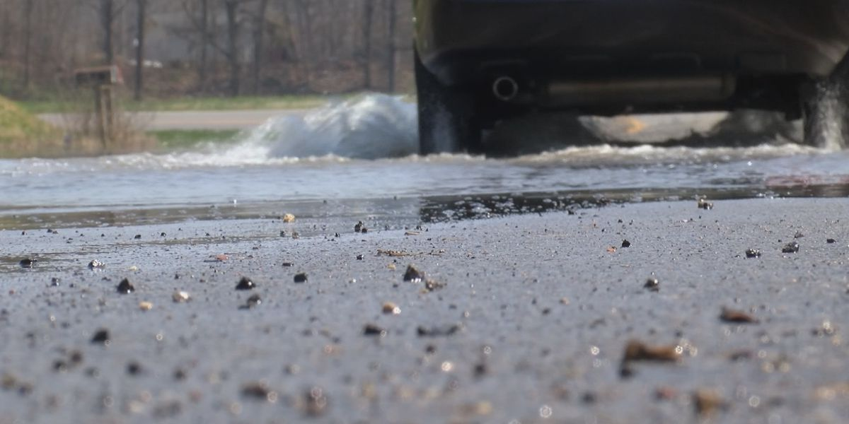 Cape Girardeau Fire Chief urges turn around, don't drown
