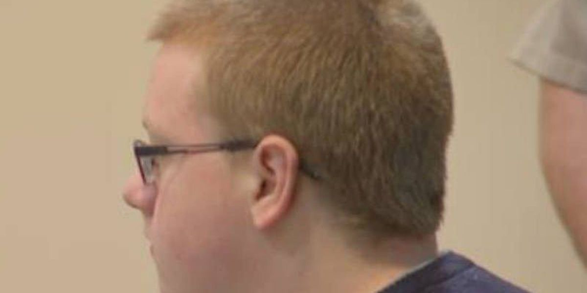 Marshall Co. Court orders school shooting suspect's case to remain in adult court