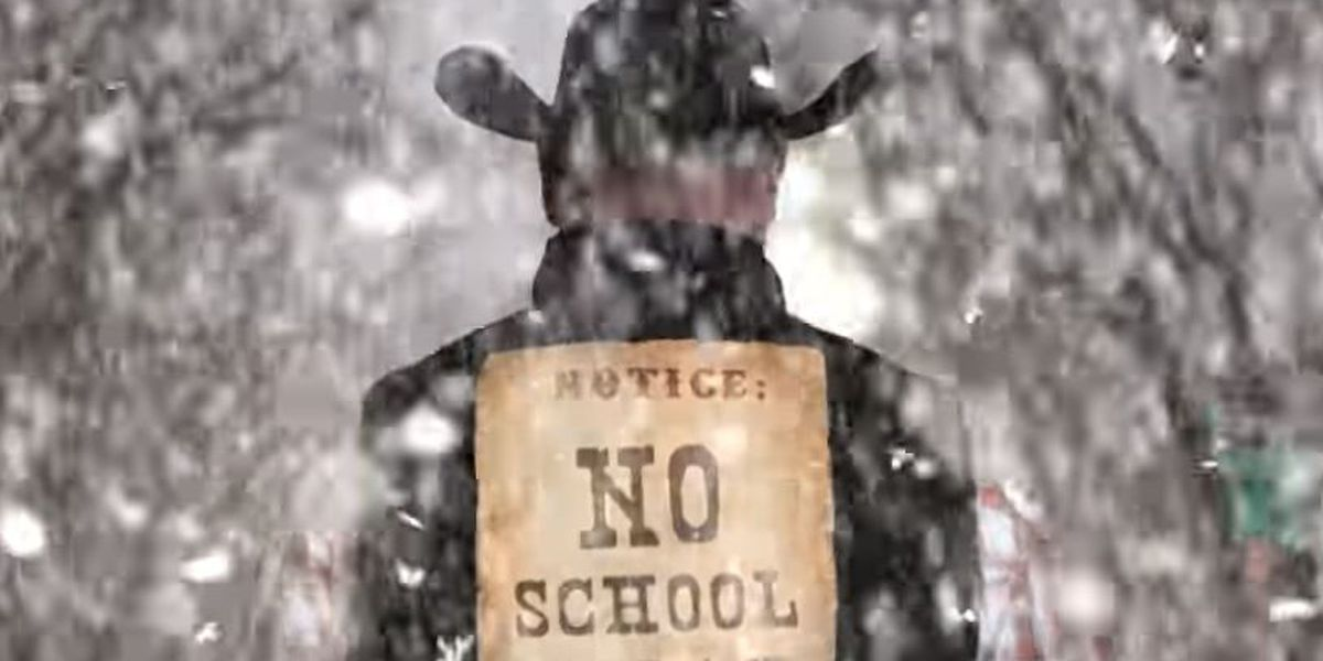 Cape Girardeau Public Schools announce closure with 'Old Town Road' parody