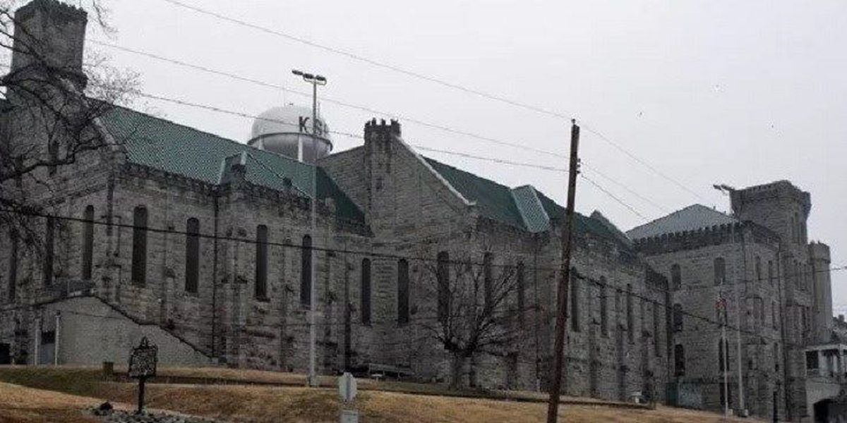 2 correctional officers attacked at KY State Penitentiary