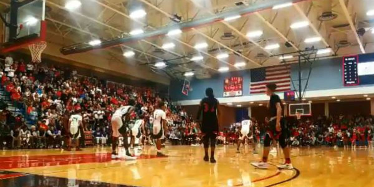 Sikeston Bulldogs defeat St. Mary's in Class 4 Quarterfinal