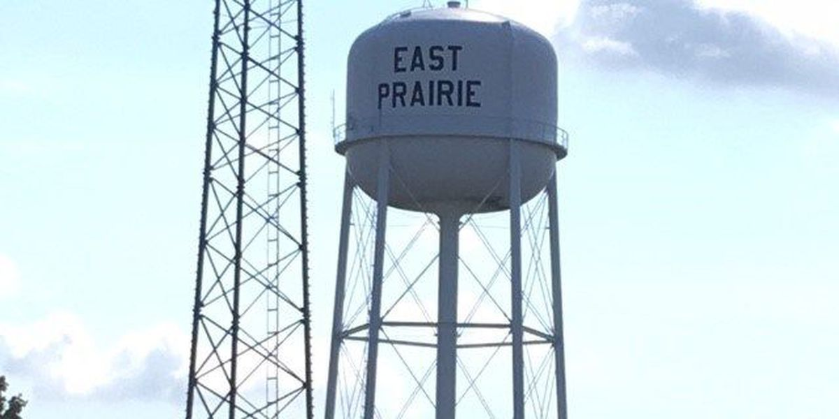 Water service will be shut off in East Prairie, boil order to follow