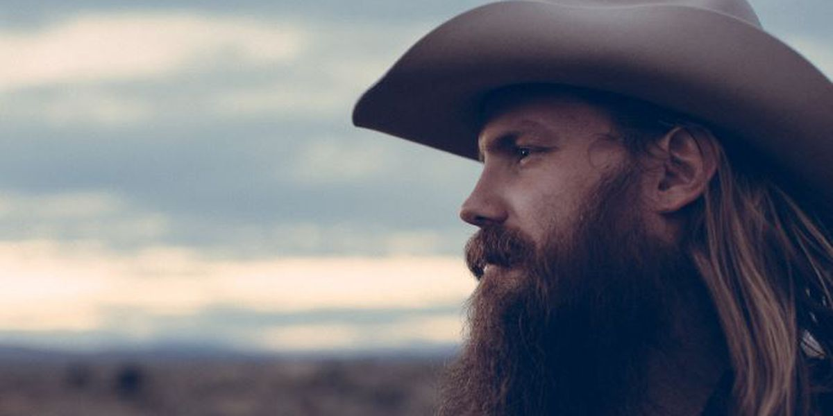 Chris Stapleton tour to make stops in Little Rock, Memphis