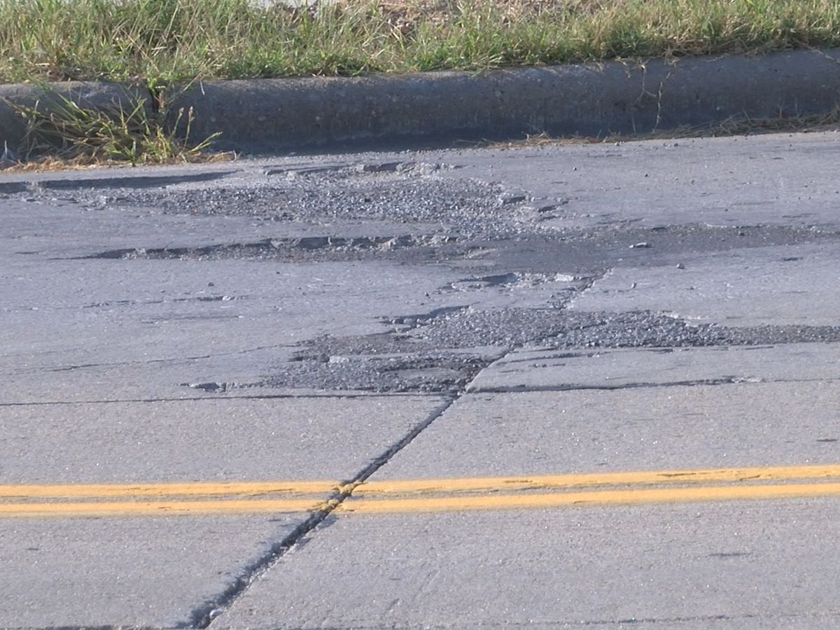 City of Cape Girardeau wants opinion on roads needing work