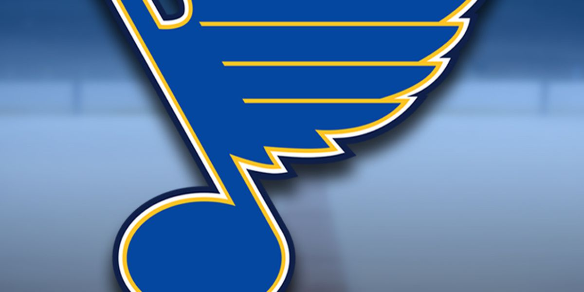 Blues announce preseason schedule for 2019-20