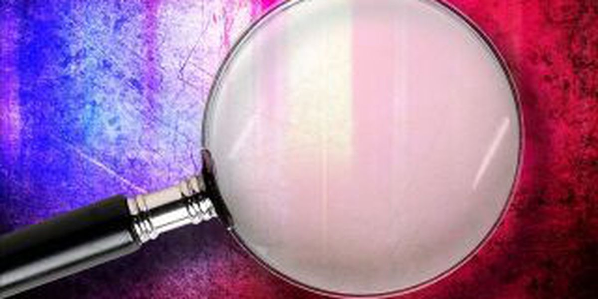 Deputies looking for 2 who stole scrap metal in Perry County
