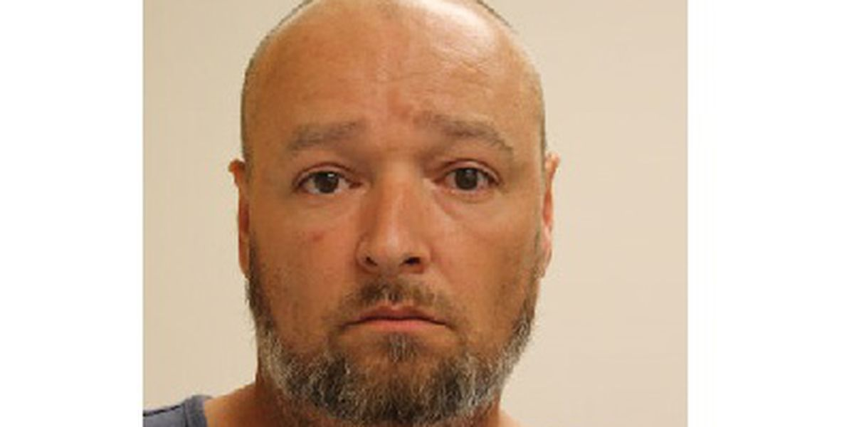 Registered sex offender wanted by police now in custody