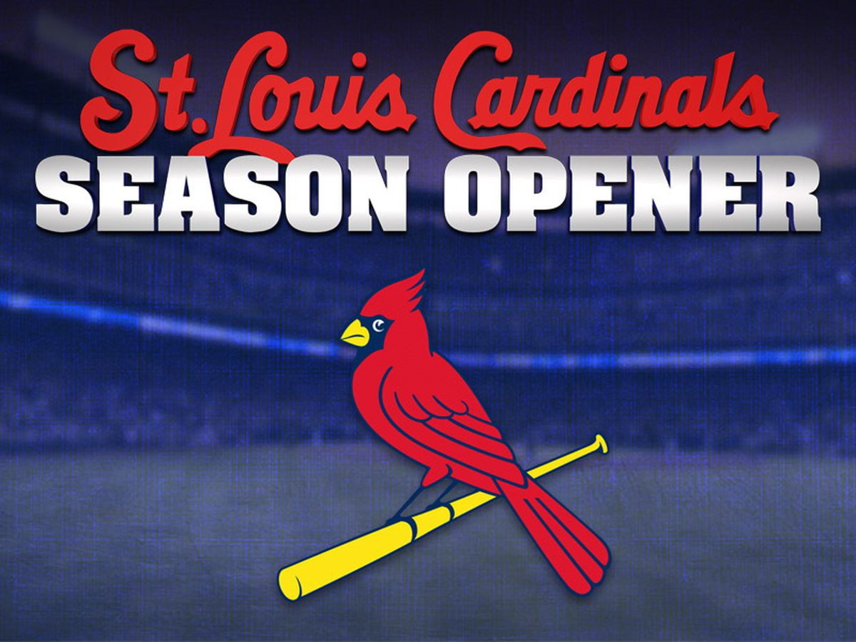 St. Louis Cardinals to start the regular season in Milwaukee