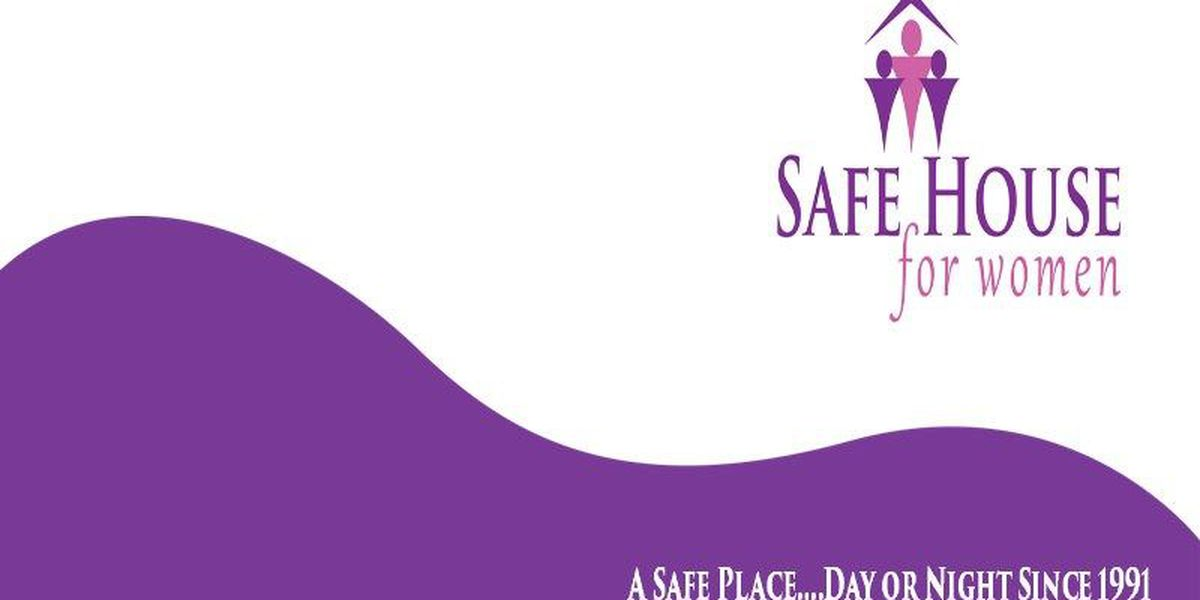 Safe House for Women to hold groundbreaking