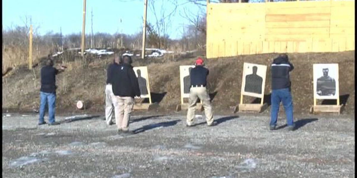 2 southeastern IL counties rank highest per capita for concealed carry applications