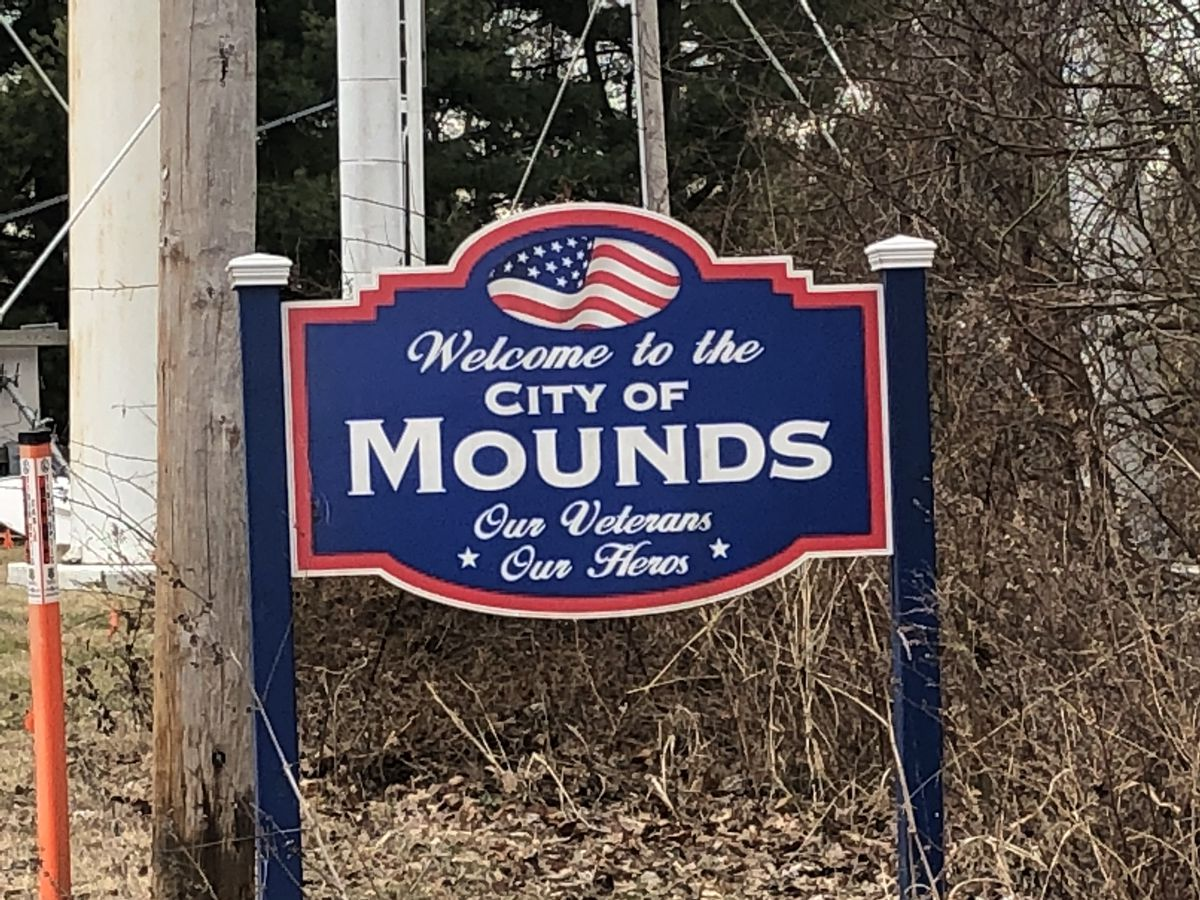 New veteran service office opens in Mounds, Ill.