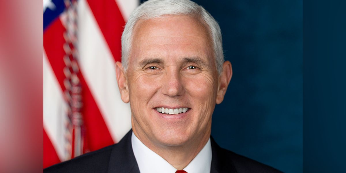 Pence to promote trade accord in Kentucky visit