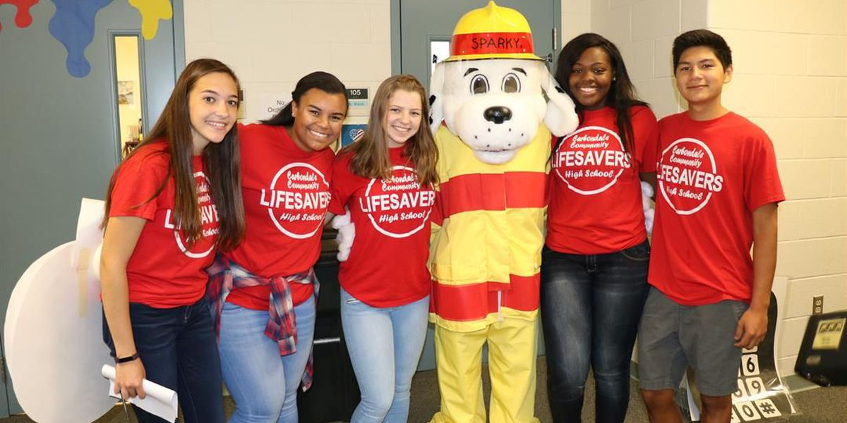 Fire Prevention Week 2017 promoted in area schools
