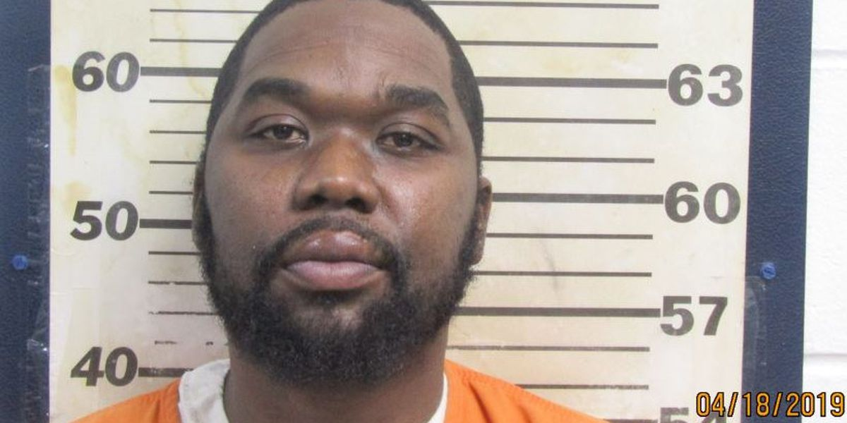 Caught: Man sentenced to prison time in Mississippi County and released from Scott County Jail