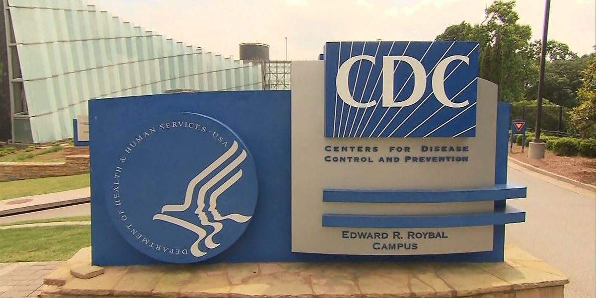 US sets record high STD rates in 2017, CDC says