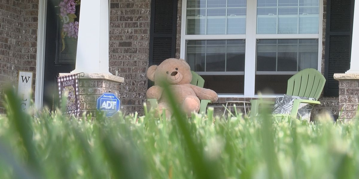 "Families in the Heartland go ""bear hunting"""
