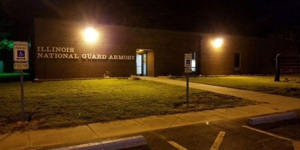 Sparta National Guard Firefighting Team headed to Iraq