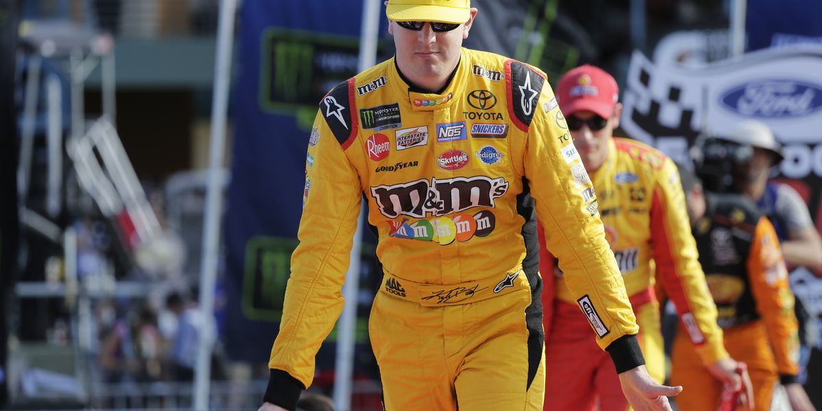 NASCAR Ford EcoBoost 400 Predictions 11/18/18, Who Will Win?