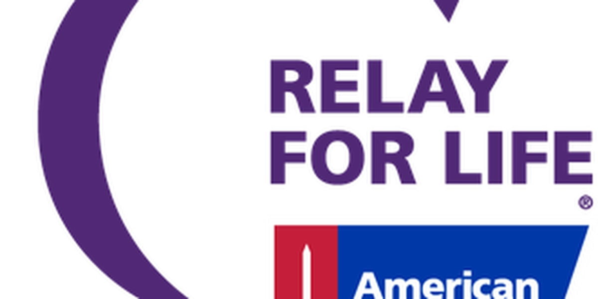 Weakley County Relay for Life Event, Oct 5