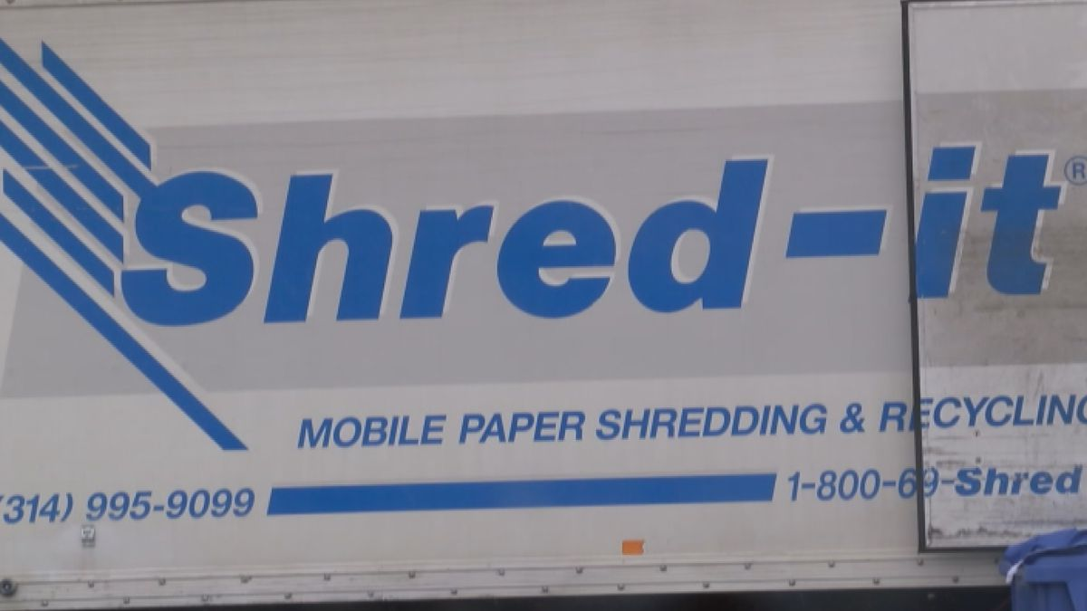 Better Business Bureau hosts annual Shred Day