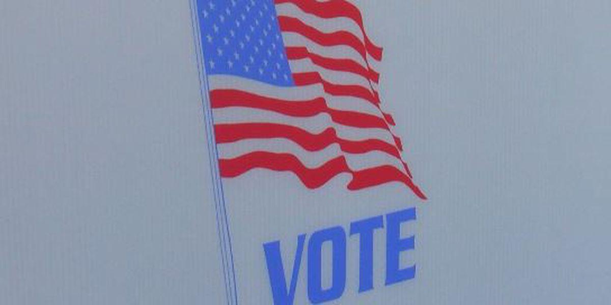 AP: Durbin wins re-election to U.S. Senate representing Ill.