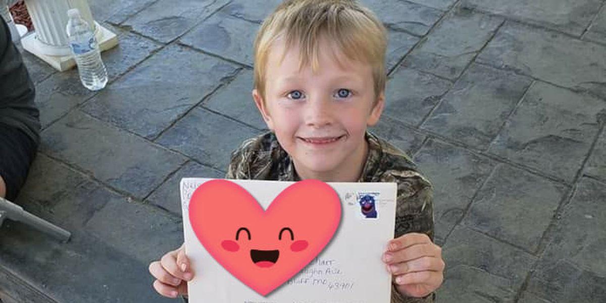 Facebook page celebrates Heartland kindergarten graduates