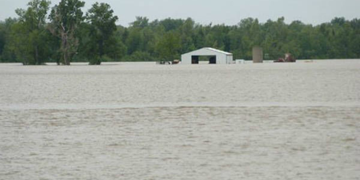 Corps of Engineers moves into Phase II of flood fighting