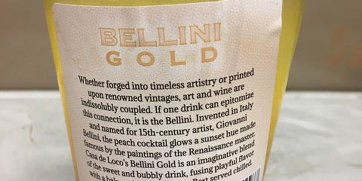 More Missouri company's bottled wines at risk of exploding