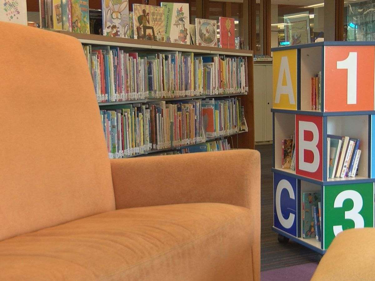 Cape Public Library grants free library cards for Cape students
