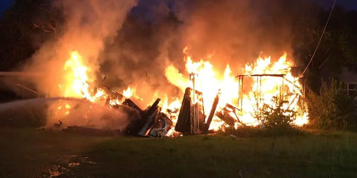 Early morning house fire in Kennett, Mo. under investigation