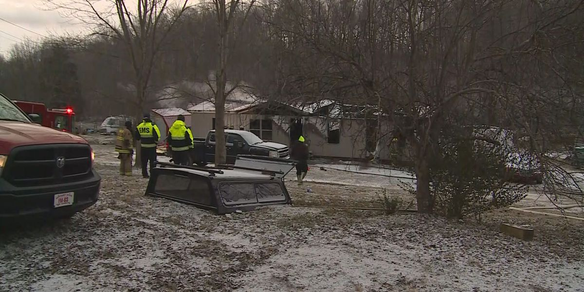 KY child, 12, killed in house fire while trying to rescue dog